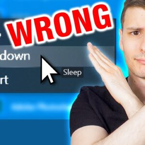 10 Ways You39re Using Your Computer WRONG