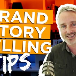 7 Stages for Compelling BRAND STORY VIDEO