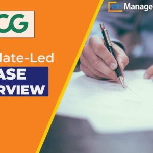 BCG Case Interview Candidate led Internet Service Provider Revenue Growth