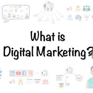 Digital Marketing In 5 Minutes | What Is Digital Marketing? | Learn Digital Marketing | Simplilearn