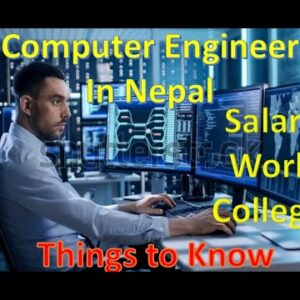 How To Become Computer Engineer in Nepal Career in Computer