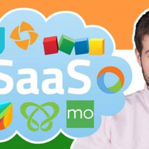 India's Top 10 Most Innovative SaaS Startups