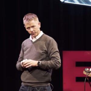 Internet of Things Security Ken Munro TEDxDornbirn
