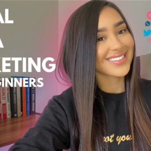 SOCIAL MEDIA MARKETING (SMM) STEP-BY-STEP FOR BEGINNERS