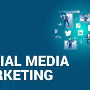 Social Media Marketing Tutorial | Social Media Marketing Tools & Tips | Digital Marketing | Edureka