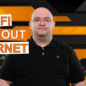 WI FI WITHOUT INTERNET How To Get Wi Fi Without An Internet