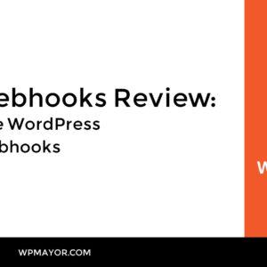 WP Webhooks Review