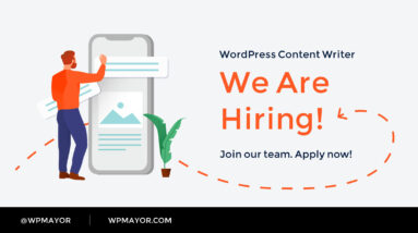 Were Hiring Featured Image