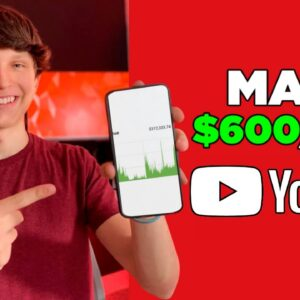 Make Money on YouTube Without Making Videos (Complete Blueprint)