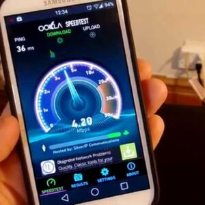 quotHow to Check Your Internet Speed on Your Phonequot