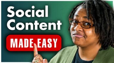 Repurposing Live Video Into Social Content You Can Use Everywhere