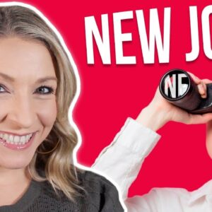 Start Here if You Want A New Job in the New Year