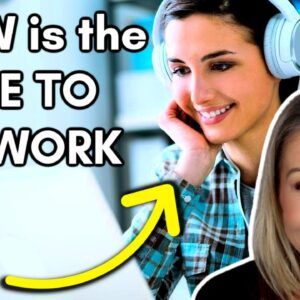 Why Now Is The Best Time to Network | Job Search Tips