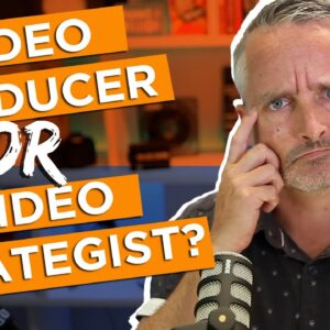 Your Clients Don't Want Video (Why VIDEO STRATEGY Matters)