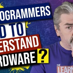 Do Programmers Need to Understand Computer Hardware