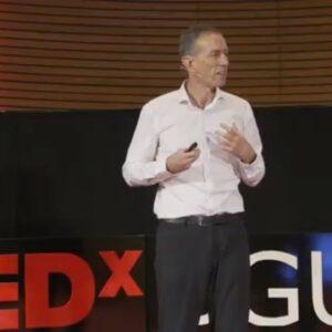 How dangerous are IOT devices Yuval Elovici TEDxBGU