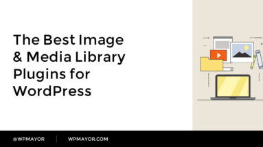 Image and Media Library Plugins
