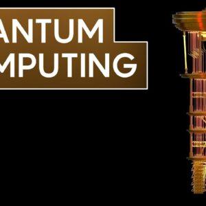 Quantum Computers Explained With Quantum Physics