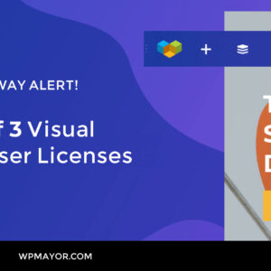 Visual Composer Giveaway