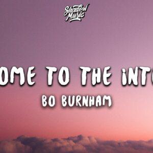 Bo Burnham Welcome to the Internet Lyrics