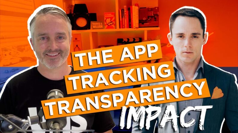 Is FACEBOOK RETARGETING still working for VIDEO? // The Impact of iOS14 with Andrew Hubbard